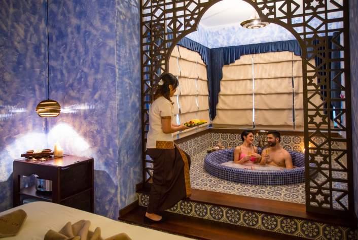 valentines day la thaico spa. Black Bedroom Furniture Sets. Home Design Ideas