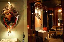 Venera Arapu, restaurant