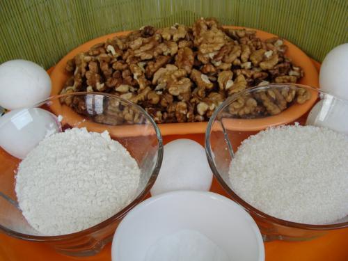 ingrediente prajitura snickers