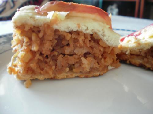 prajitura cu gutui