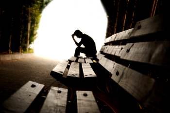 depresie, tristete, faliment