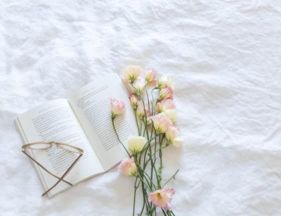 flori, personaje din literatura cu nume de flori