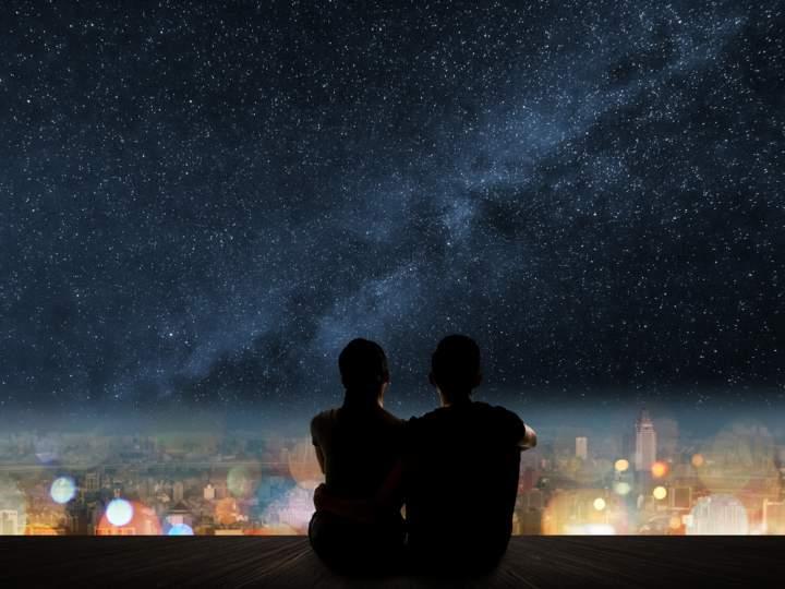 iubire, eternitate, Dumnezeu, univers