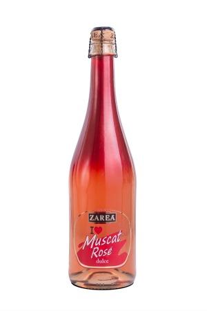 vin, vin spumant, Zarea