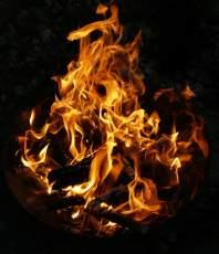foc, elementul foc