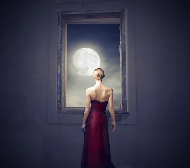 eclipsa totala de luna, iulie 2018, eclipsa totala de luna sangerie