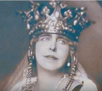 regina maria, regina maria a romaniei
