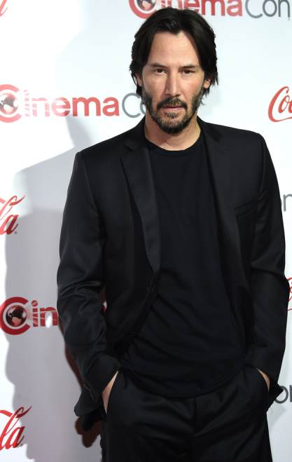 Keanu Reeves, citate keanu reeves