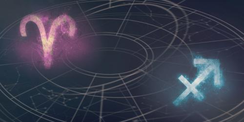 Compatibilitate Sagetator si Berbec, berbec, sagetator, compatibilitate, horoscop