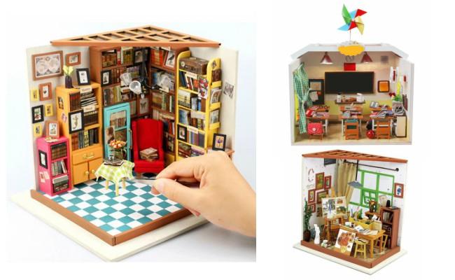 case de joace pentru copii