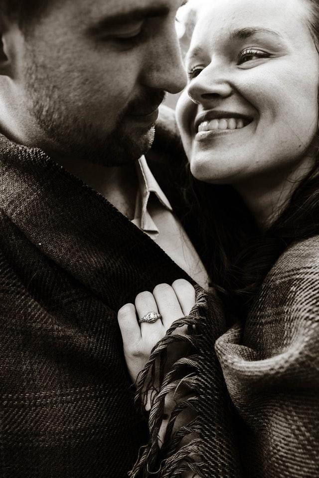 cuplu, relatie de cuplu, relatie de cuplu sanatoasa, armonie in cuplu