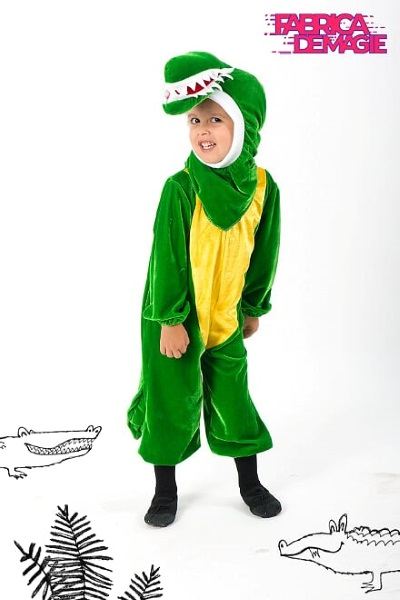 Halloween, costum copii