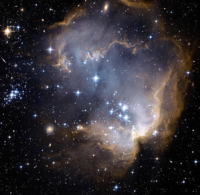 Clusterul Pleiadelor