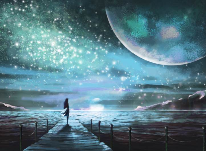 luna plina, luna plina in Taur
