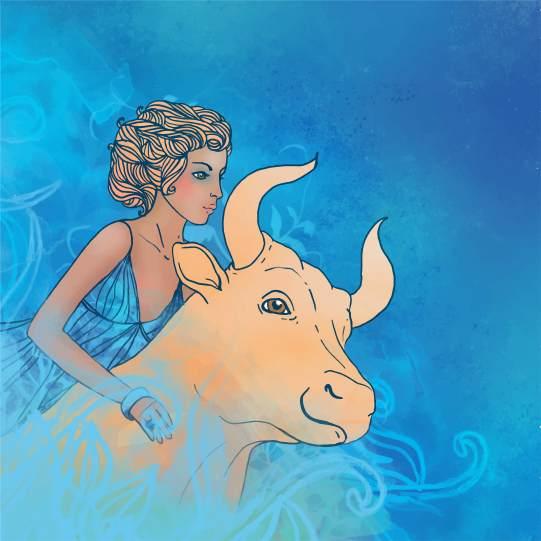 taur, horoscop