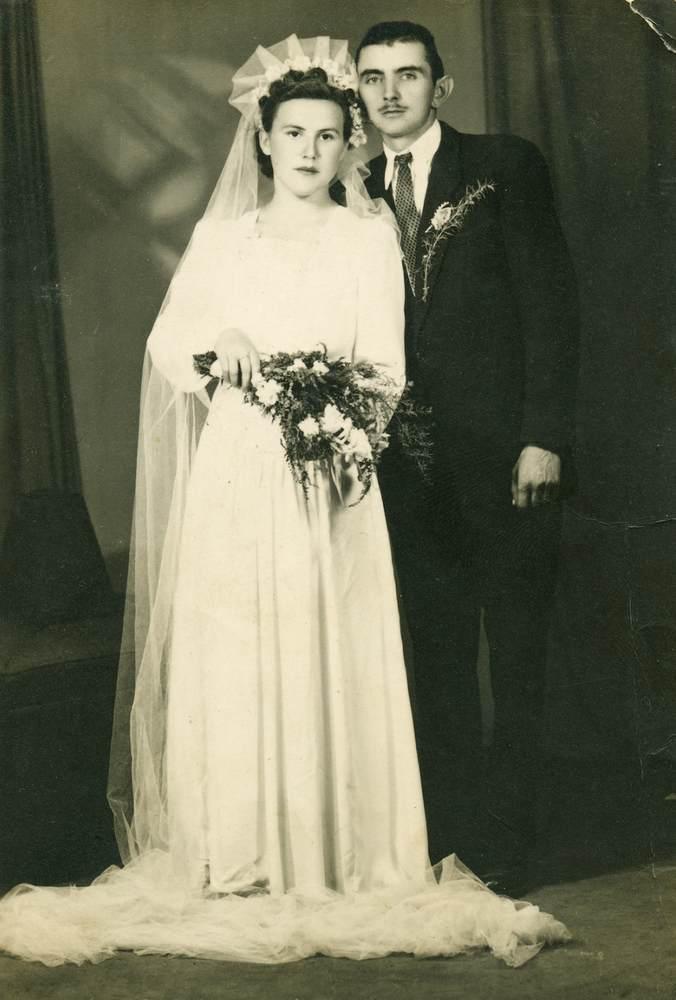 cuplu 1920