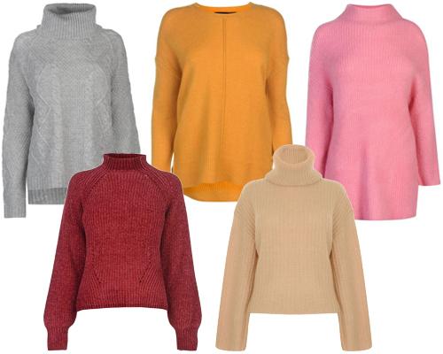 pulovere tricotate pentru vacanta la munte
