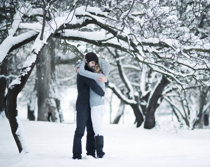 iarna, indragostiti iarna