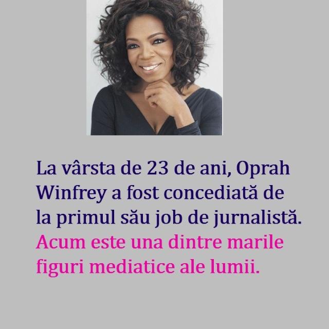 Oprah, poveste, Oprah Winfrey