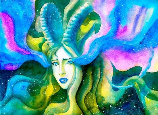 Capricorn, zodii, horoscop