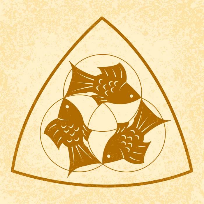numerologie, numarul 3, divinitate