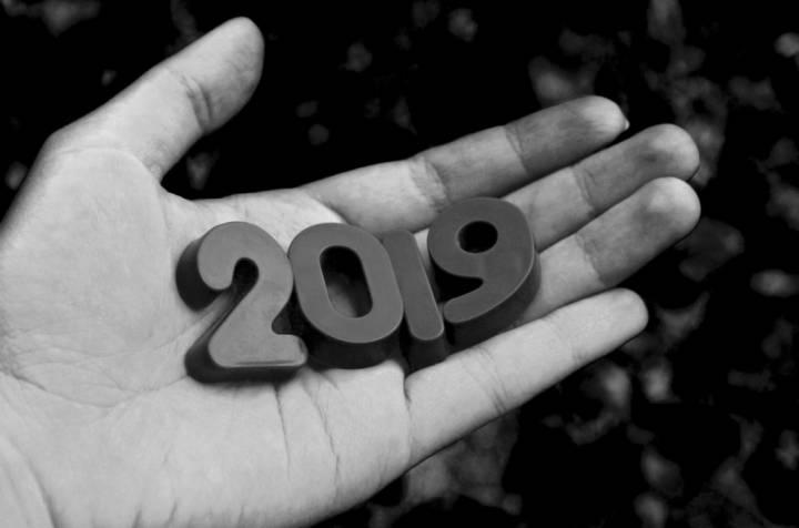 2019, numerologie 2019