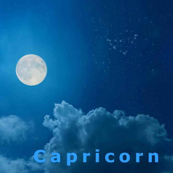luna plina, luna plina in capricorn