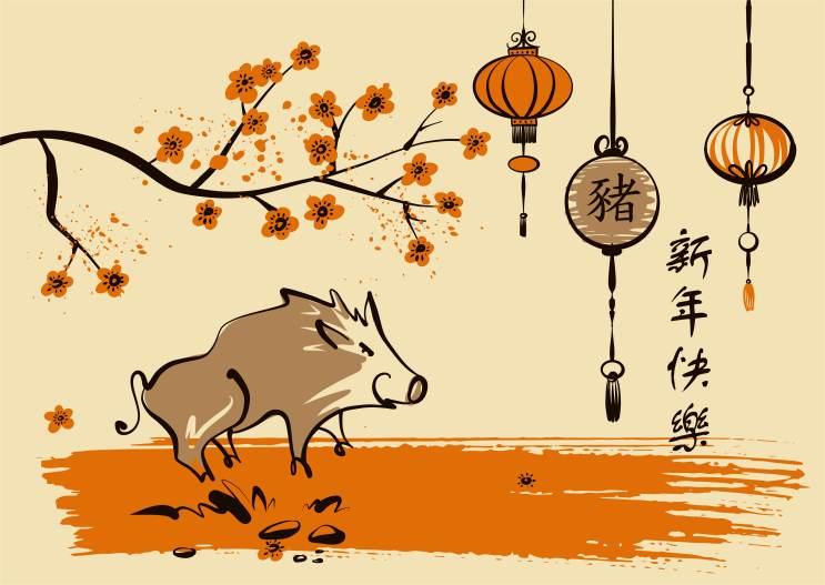 mistret de pamant, astrologie chinezeasca, horoscop chinezesc