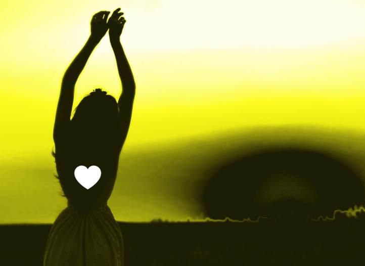 iubire de sine, inima, iubire