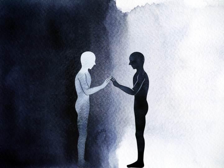 legatura sufleteasca nesanatoasa, conexiune suflete