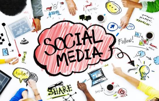 social media, retele sociale
