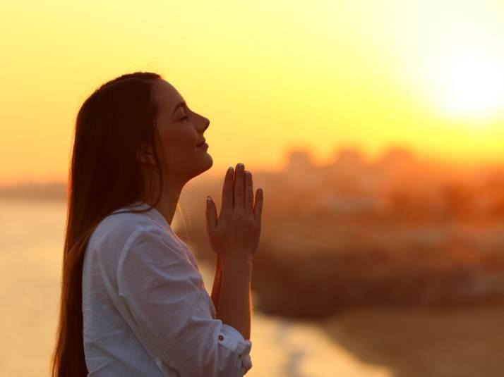 rugaciune, rugaciunea de joi, rugaciune pentru reducerea stresului