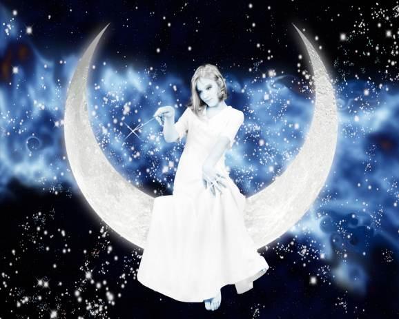 luna noua, luna noua in pesti, astrologie