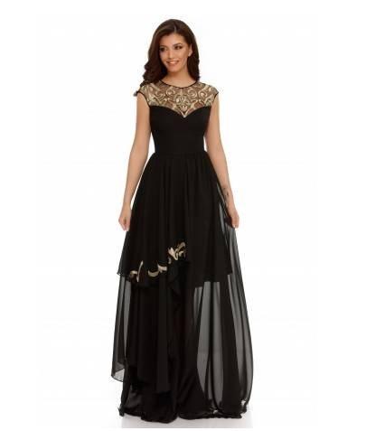 rochie, rochie maxi, rochie lunga, rochie lunga de seara, maxi-chic
