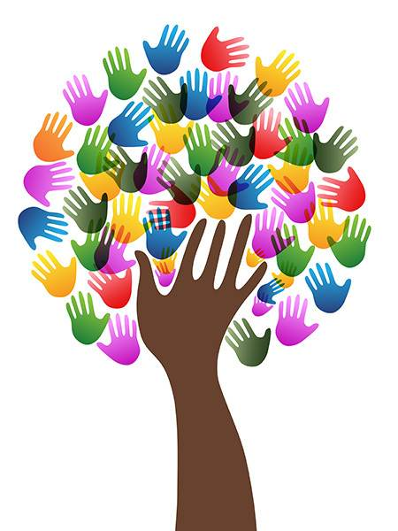 arbore genealogic, oaia neagra a unei familii