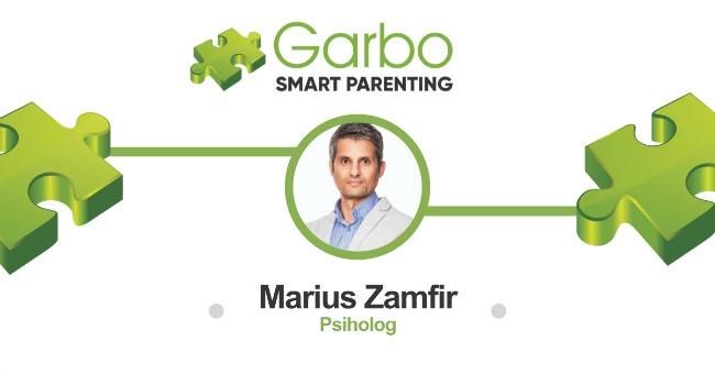 Marius Zamfir, Smart Parenting
