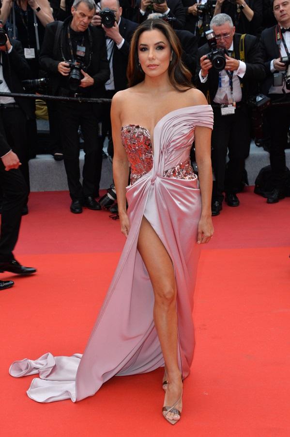 Eva Longoria Cannes 2019