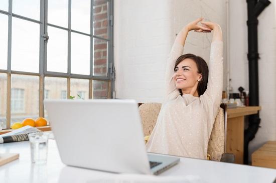 relaxare la locul de munca, tehnici antistres