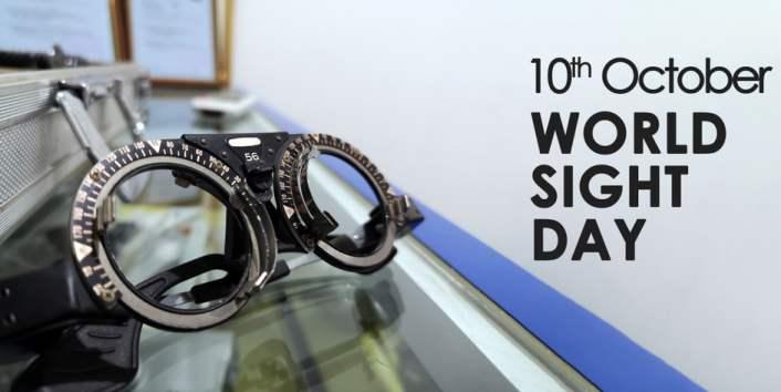 Ziua mondiala a vederii