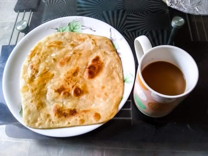 mic dejun pakistanez