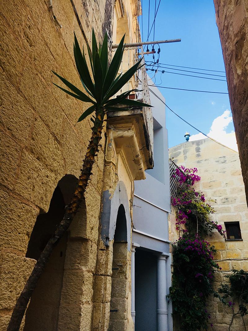 malta obiective turistice