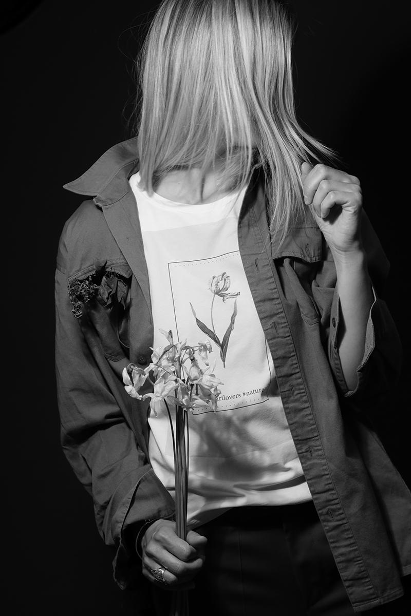 tricou designer roman ana popenco