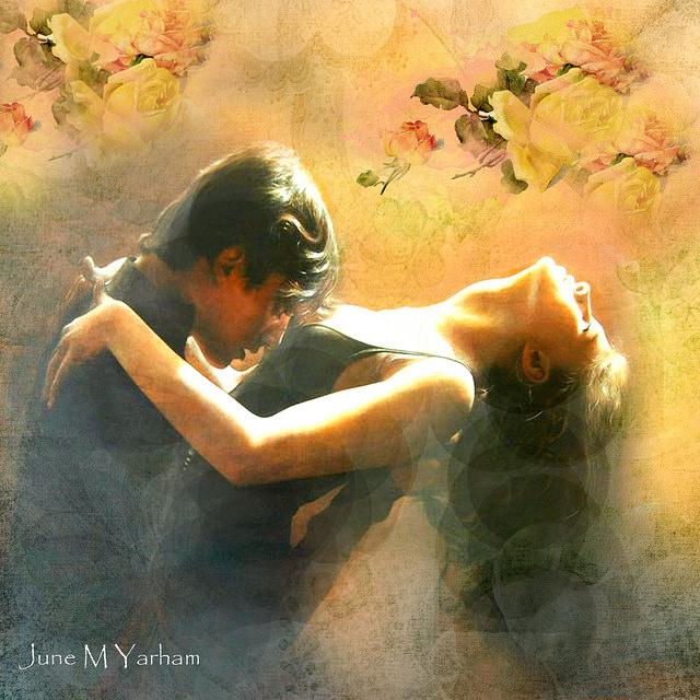 Cele 7 TREPTE SPIRITUALE ale iubirii