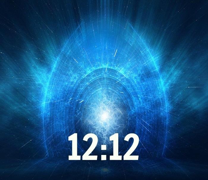 12:12, portal divin