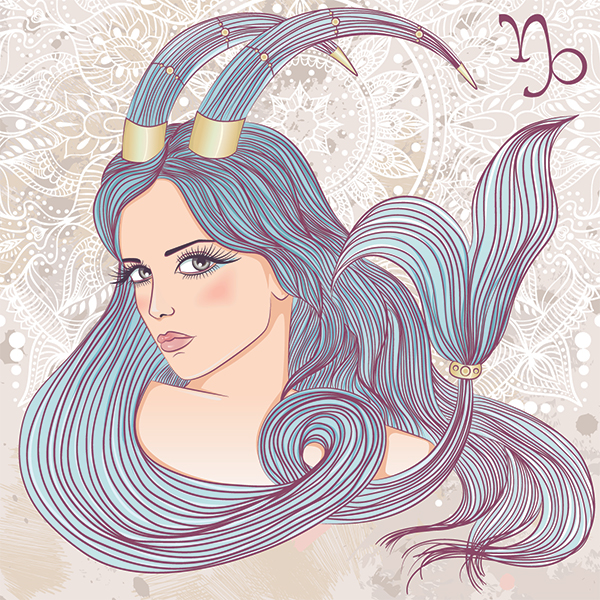 horoscop: descriere femeia din zodia capricorn in viata si cariera