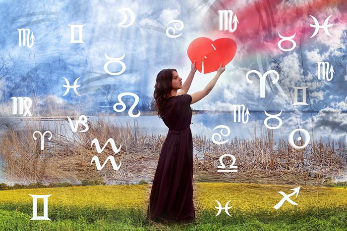 femeia capricorn in relatii