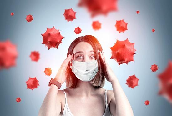 panica coronavirus