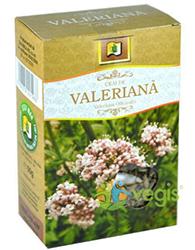 ceai valeriana stres si insomnie