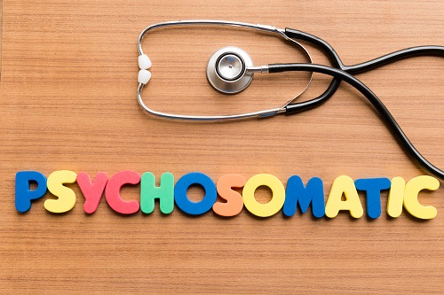 psihosomatica
