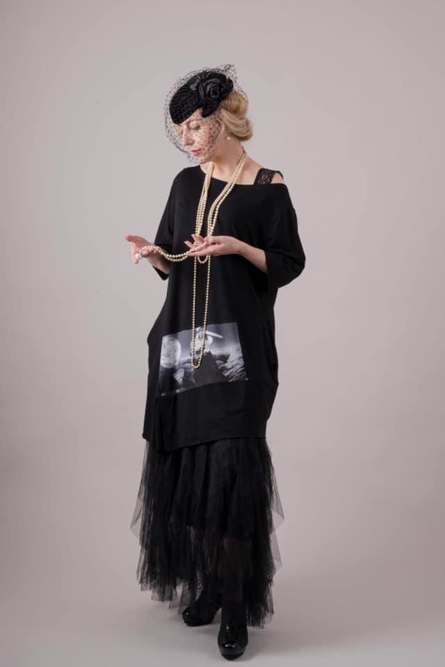 colectii vestimentare designeri romani una-i luna